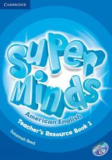 Super Minds American English Level 1 Teacher s Resource Book with Audio CD PDF