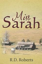 Miss Sarah