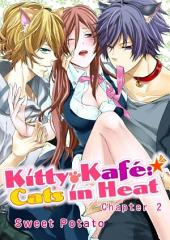 [English]Kitty Kafé: Cats in Heat (2)