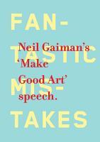 Make Good Art PDF