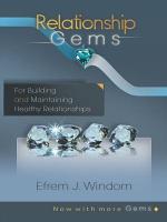 Relationship Gems PDF
