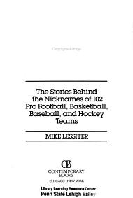 The Names of the Games PDF