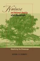 Nature and National Identity After Communism PDF