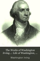 Life of Washington, v.5. Wolfert's roost