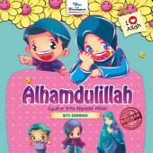 I LOVE ALLAH - ALHAMDULILLAH