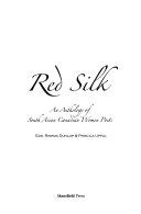 Red Silk PDF