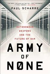 Army Of None Book PDF