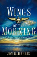 Wings of the Morning PDF