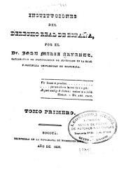 Instituciones de derecho real de España