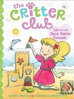 Liz and the Sand Castle Contest PDF