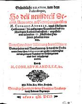 Gründtliche Relation, von dem Postcolloquio, So den neundten Decemb. Anno 1601. zu Regenspurg zwischen M. Conrado Andreae, vnnd Philippen Heilbronner, die außgangne Tractätlein deß vnschuldigen Luthers betreffend, angestelt, vnnd in beyseyn IV. Fürstlicher Personen gehalten worden: Zu nothwendiger Ableinu[n]g der vilfeltigen Vnwarheiten vnd Nouellanterey, so durch die Predicanten sampt jren Adhaerenten mit grosser Leichtfertigkeit, vnd nit geringem Nachtheil der Einfeltigen weit vnd breit außgesprengt worden