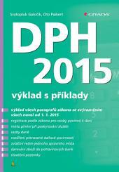 DPH 2015: výklad s příklady