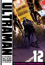 Ultraman, Vol. 12