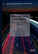 When Translation Goes Digital