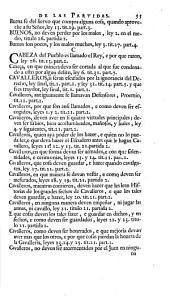 Indice de las leyes de las Siete Partidas del rey D. Alfonso el Sabio: copiandose el que publicò... Gregorio Lopez de Tovar... : y en esta edicion se han puntualizado muchas citas y corregido las materiales erratas de imprenta...