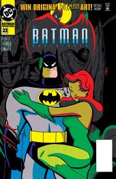 The Batman Adventures (1992-) #23