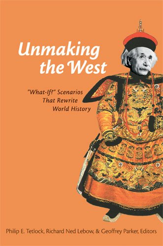 Unmaking the West
