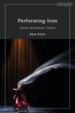 Performing Iran