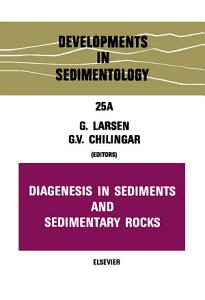 Diagenesis in sediments and sedimentary rocks PDF