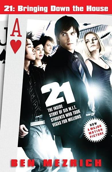 21 Bringing Down The House Movie Tie In