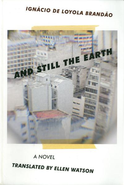 Download And Still the Earth Book