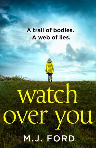 Download Watch Over You Book