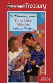 Three Little Miracles