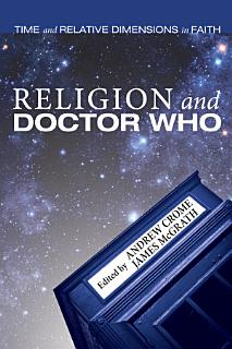 Religion and Doctor Who Book