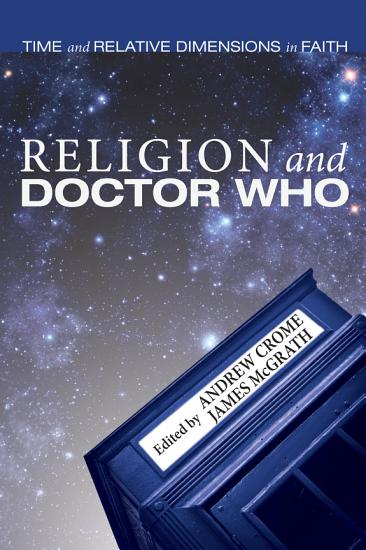 Religion and Doctor Who PDF