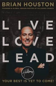 Live Love Lead Book
