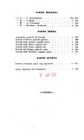 Il Canzoniere di Francesco Petrarca, riordinato da L. D. Spadi, con le interpretazioni di G. Leopardi