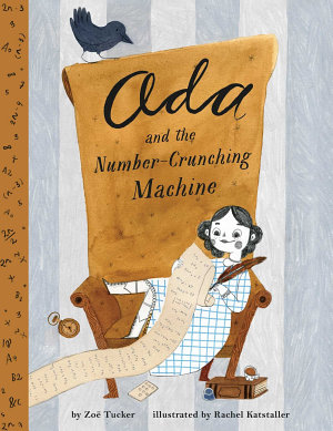 Ada and the Number Crunching Machine