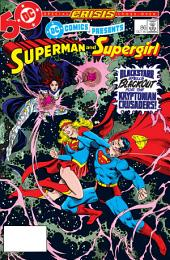 DC Comics Presents (1978-) #86