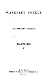 Waverley: Volume 1