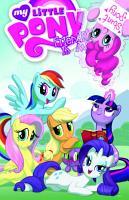 My Little Pony  Friendship is Magic Vol  2 PDF