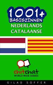 1001+ Basiszinnen Nederlands - Catalaanse