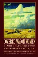 Covered Wagon Women  1850 PDF