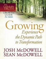 Growing  Experience the Dynamic Path to Transformation PDF