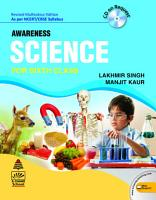 AWARENESS SCIENCE FOR 6 CLASS WITH CD ON REQUEST PDF