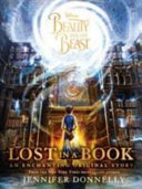 Disney Beauty And The Beast Lost In A Book Book PDF