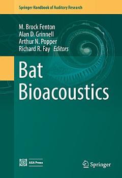 Bat Bioacoustics PDF