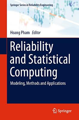 Reliability and Statistical Computing