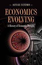 Economics Evolving