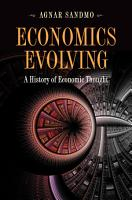 Economics Evolving PDF