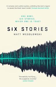 Six Stories Book