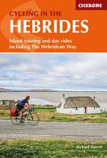 Cycling in the Hebrides