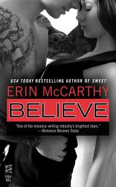 Believe: (Intermix)