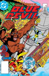 Blue Devil (1984-) #15