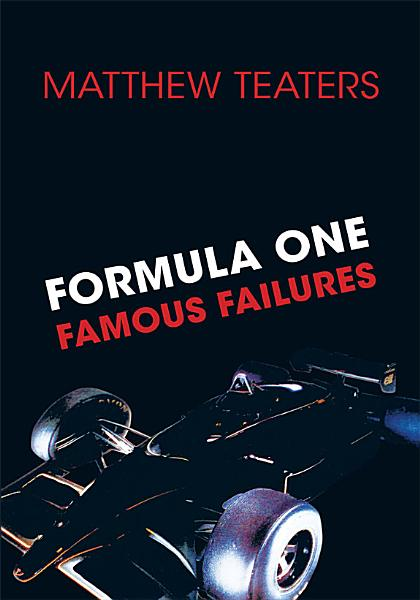 Formula One Famous Failures PDF