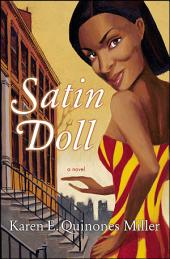 Satin Doll: A Novel